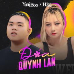 Đóa Quỳnh Lan
