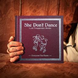 She Don't Dance