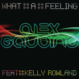 What a Feeling (Club Mix)