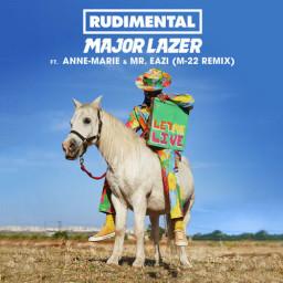 Let Me Live (M-22 Remix)