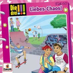 060 - Liebes-Chaos (Teil 16)