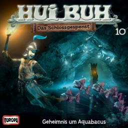10 - Geheimnis um Aquabacus (Teil 34)