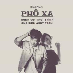 Phố Xa (Remix)