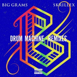 Drum Machine (Chris Lake Remix)