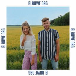 Blauwe Dag (Instrumental)