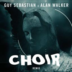 Choir (Remix)