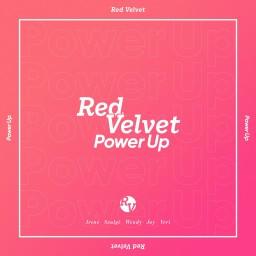 Power Up (Japanese Ver.)