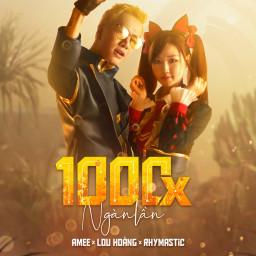 1000x (Ngàn Lần)