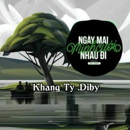 Ngày Mai Mình Cưới Nhau Đi (Diby Remix)
