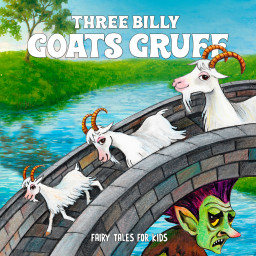 Three Billy Goats Gruff, Pt. 8