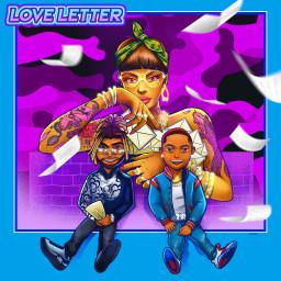 Love Letter (Bullshit) (feat. Calboy)