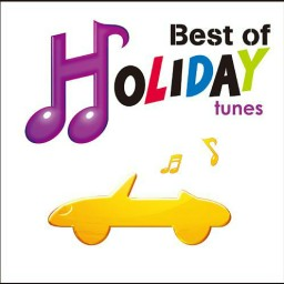 ever free (Best of HOLIDAY tunes)