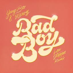 Bad Boy (Low Steppa Remix)