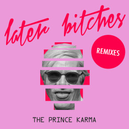 Later Bitches (DNF Remix)