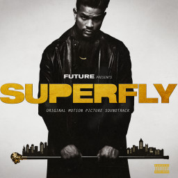 That's How I Grew Up (From SUPERFLY - Original Soundtrack)