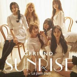 Sunrise (Japanese Ver.) (Instrumental)
