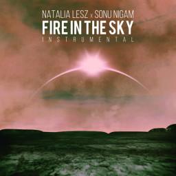 Fire In The Sky (Instrumental)