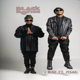I Rise (Radio Edit)