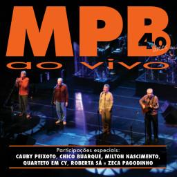 Quem Acreditou Na Vida Como Eu (Bonus track; Live from Teatro SESC Vila Mariana, São Paulo, Brazil/2006)