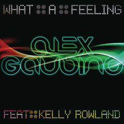 What a Feeling (Alex Guesta Remix)