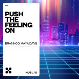 Push The Feeling On