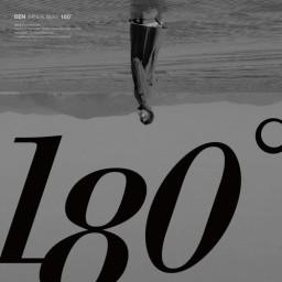 180 Degree (Instrumental)