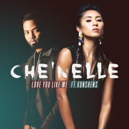 Love You Like Me (feat. Konshens)