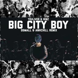 Bigcityboi (DJ DSmall Remix)