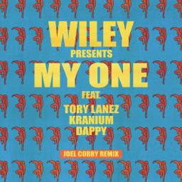 My One (Joel Corry Remix)