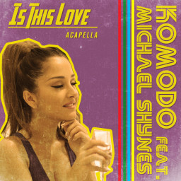 Is This Love (Acapella)