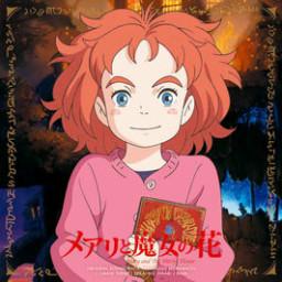 RAIN (Mary to Majo no Hana's Theme)