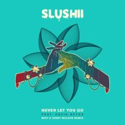 Never Let You Go (MOTi & Terry McLove Remix)