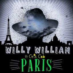 Paris (feat. Cris Cab)
