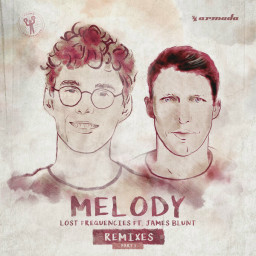 Melody (Two Pauz 'Sognare' Extended Vocal Mix)