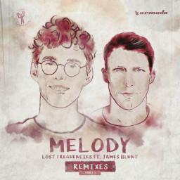 Melody (ANGEMI Remix)