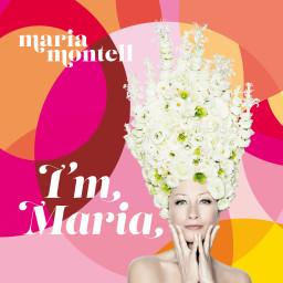 I'm Maria
