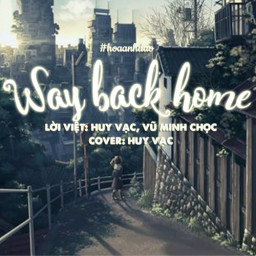 Way Back Home (Cover)
