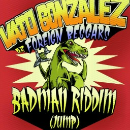Badman Riddim (Jump) (Club Mix)