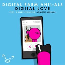 Digital Love (Acoustic Version)