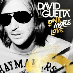 Commander (feat. David Guetta) [Radio Edit]