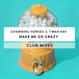 Make Me Go Crazy (Club Mix)