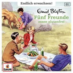 001 - Fünf Freunde essen glutenfrei (Teil 42)