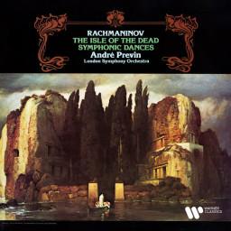 Isle of the Dead, Op. 29