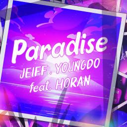 Paradise (feat. Horan)