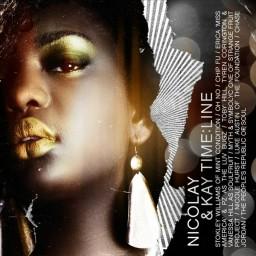 The Lights (feat. Nicole Hurst, Myth & S1)