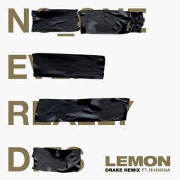 Lemon (Drake Remix)