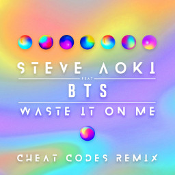 Waste It On Me (Cheat Codes Remix)