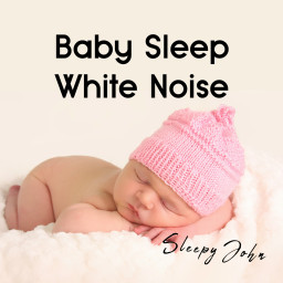 White Noise Baby Sleep, Pt. 20