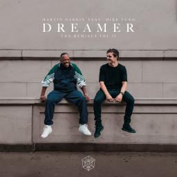 Dreamer (SLVR Booshi Remix)