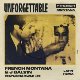 Unforgettable (Latin Remix)